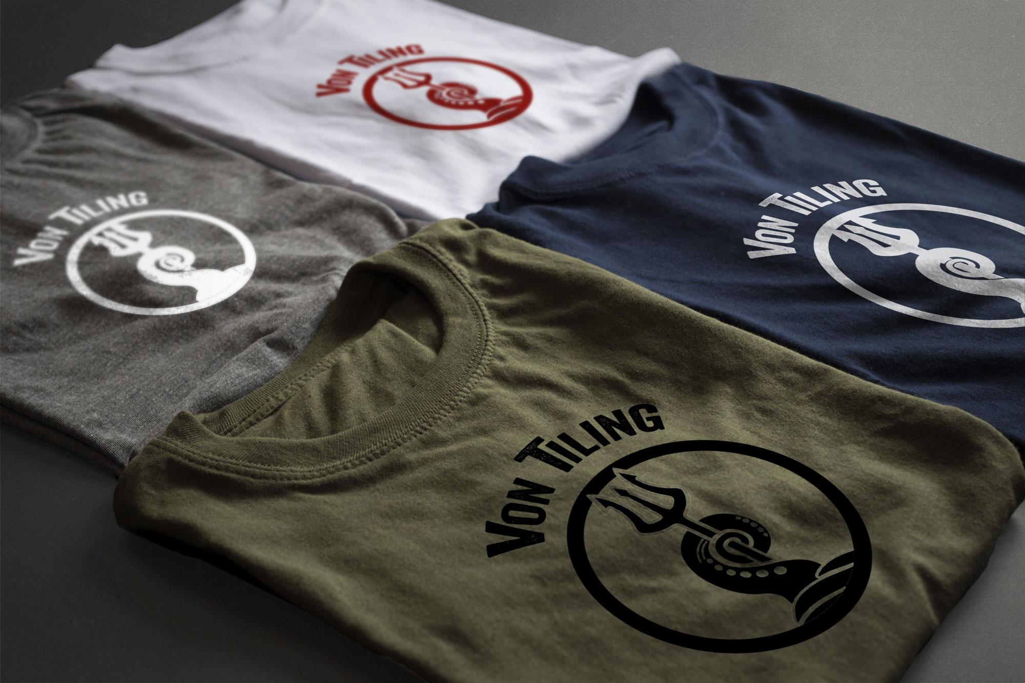 Pourquoi ne pas vous Arrête avec eux négatif vagues T Shirt Hommes en Coton Noir Tee