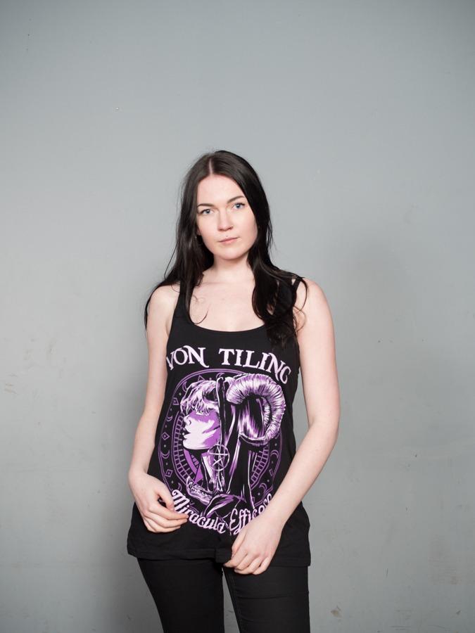 Witch - Vest - Joanne
