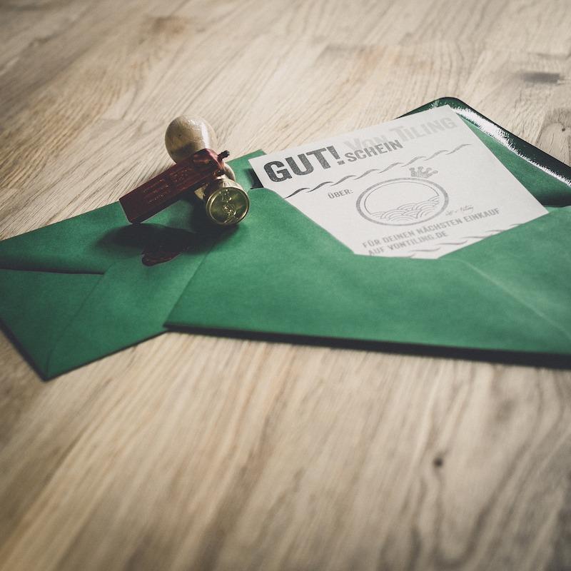 Geschenkgutschein 1
