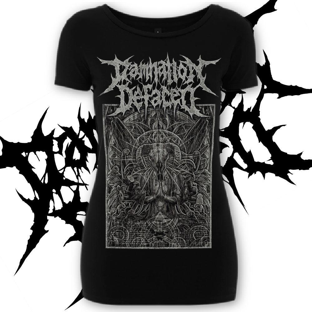 Damnation Defaced - Doctrine ♀ 1