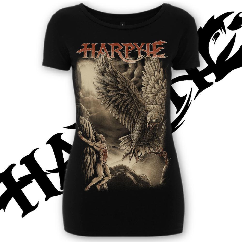 Harpyie ♀ 1