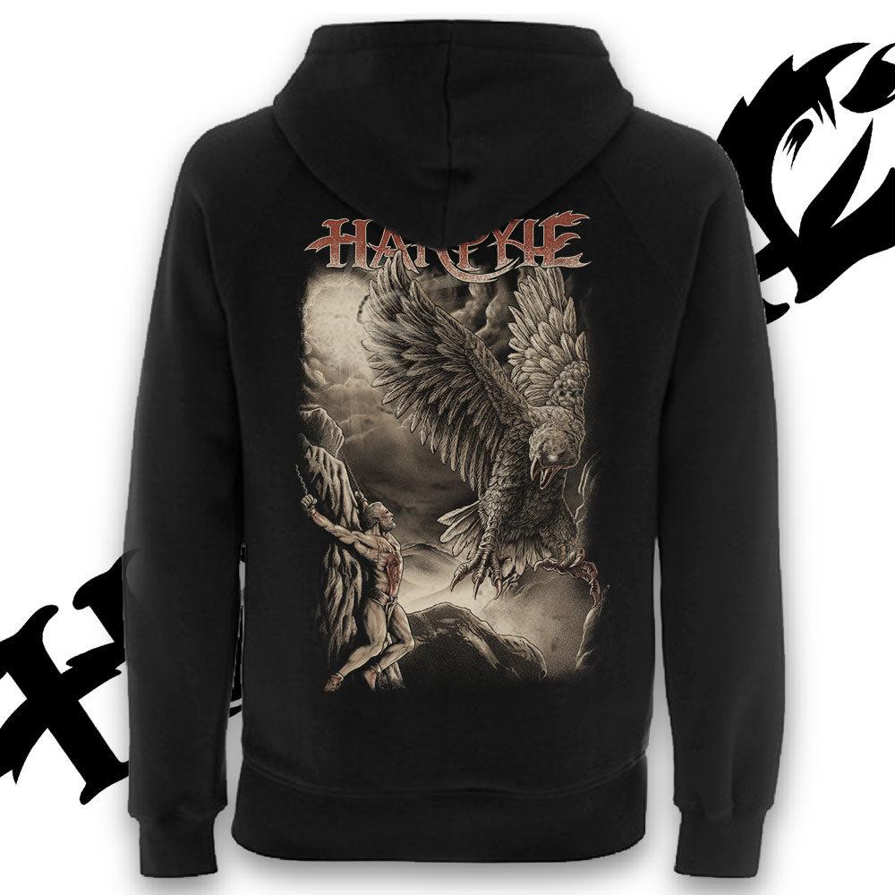 Harpyie (Zipper) 1