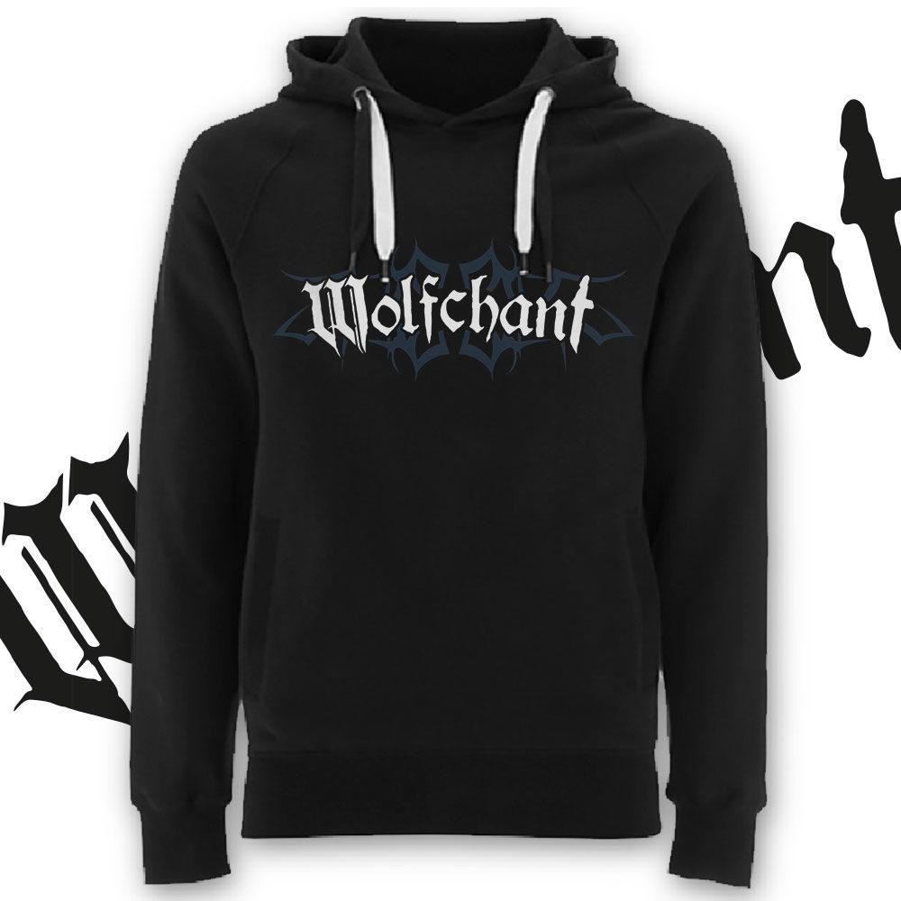 Wolfchant - Tribal (Hoodie) 1