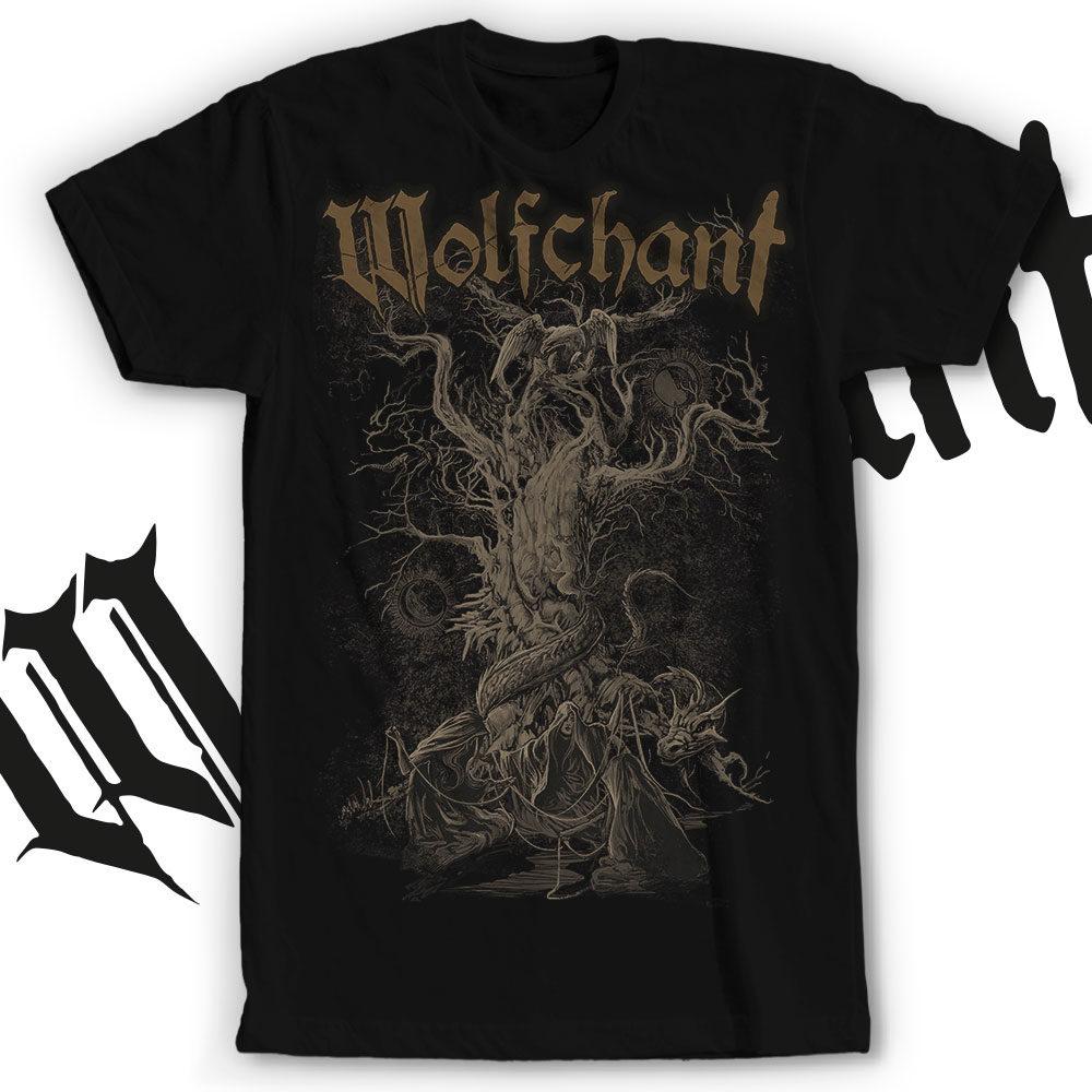 Wolfchant - Tree ♂ 1