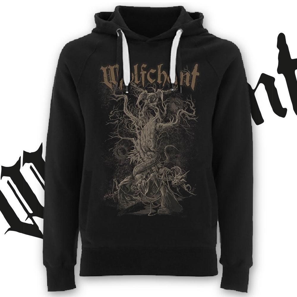 Wolfchant - Tree (Hoodie) 1