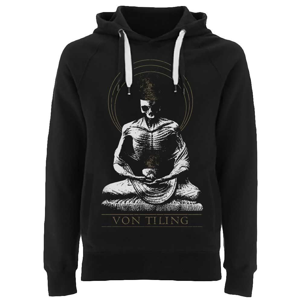 Undying Buddha (Hoodie) 1