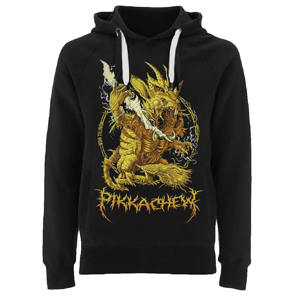 Pikkachew (Hoodie) 1
