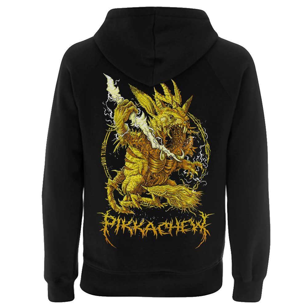 Pikkachew (Zipper) 1