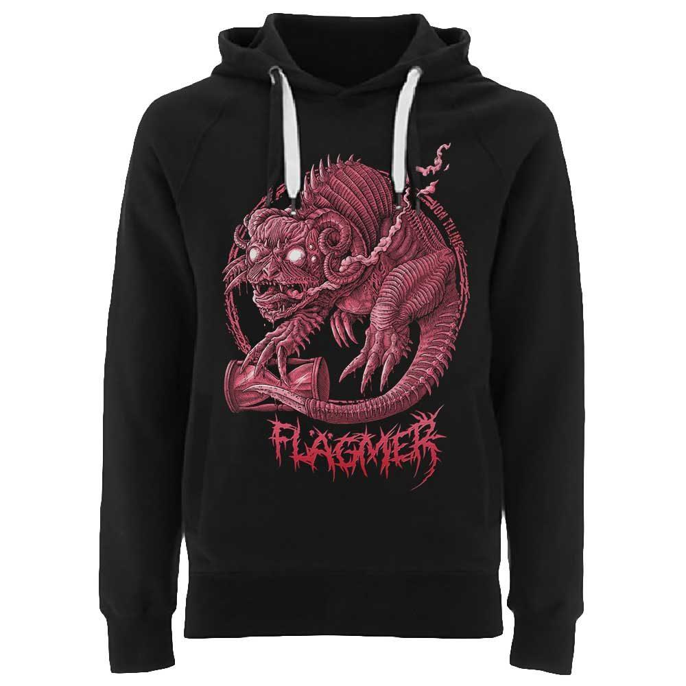 Flägmer (Hoodie) 1