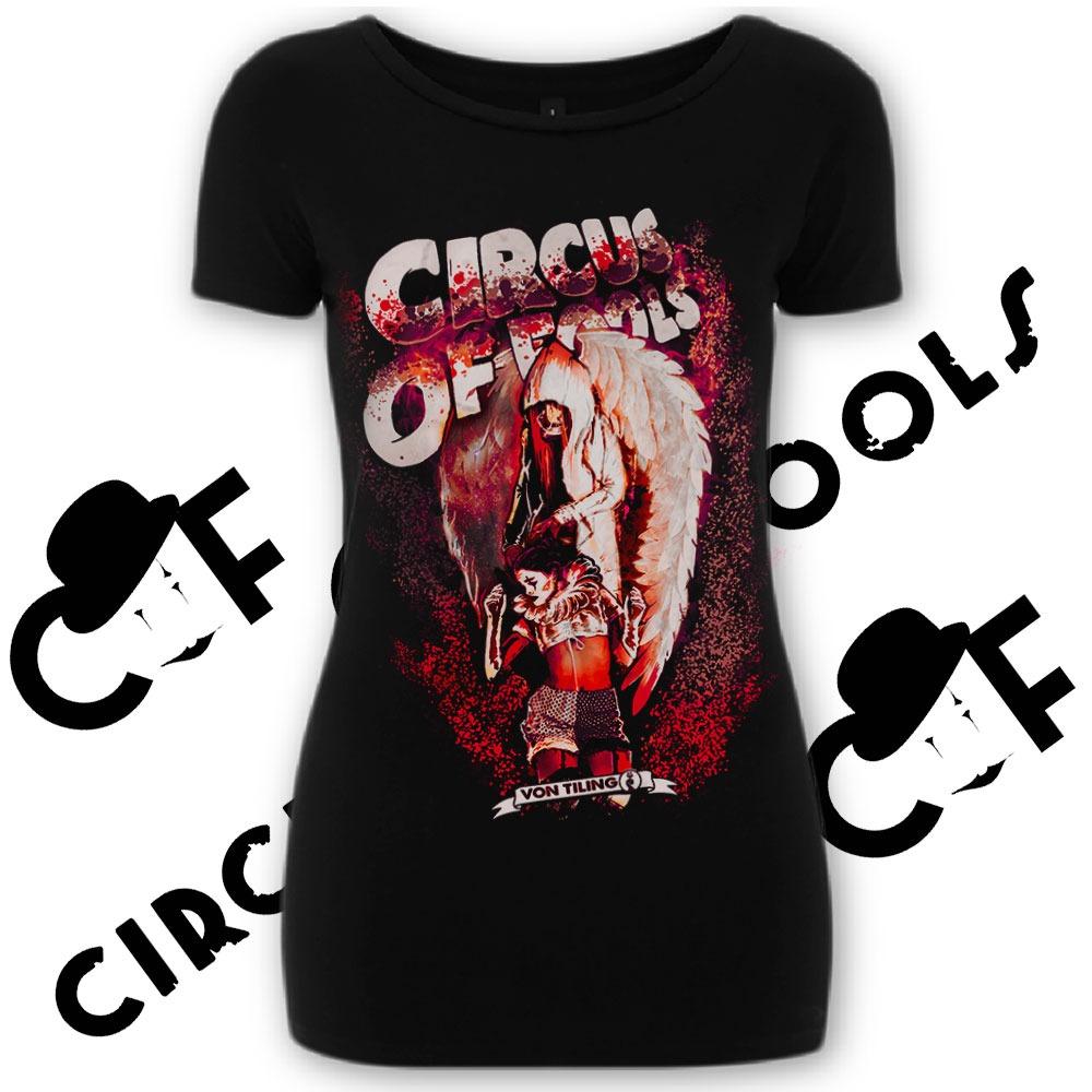 Circus of Fools ♀ 1