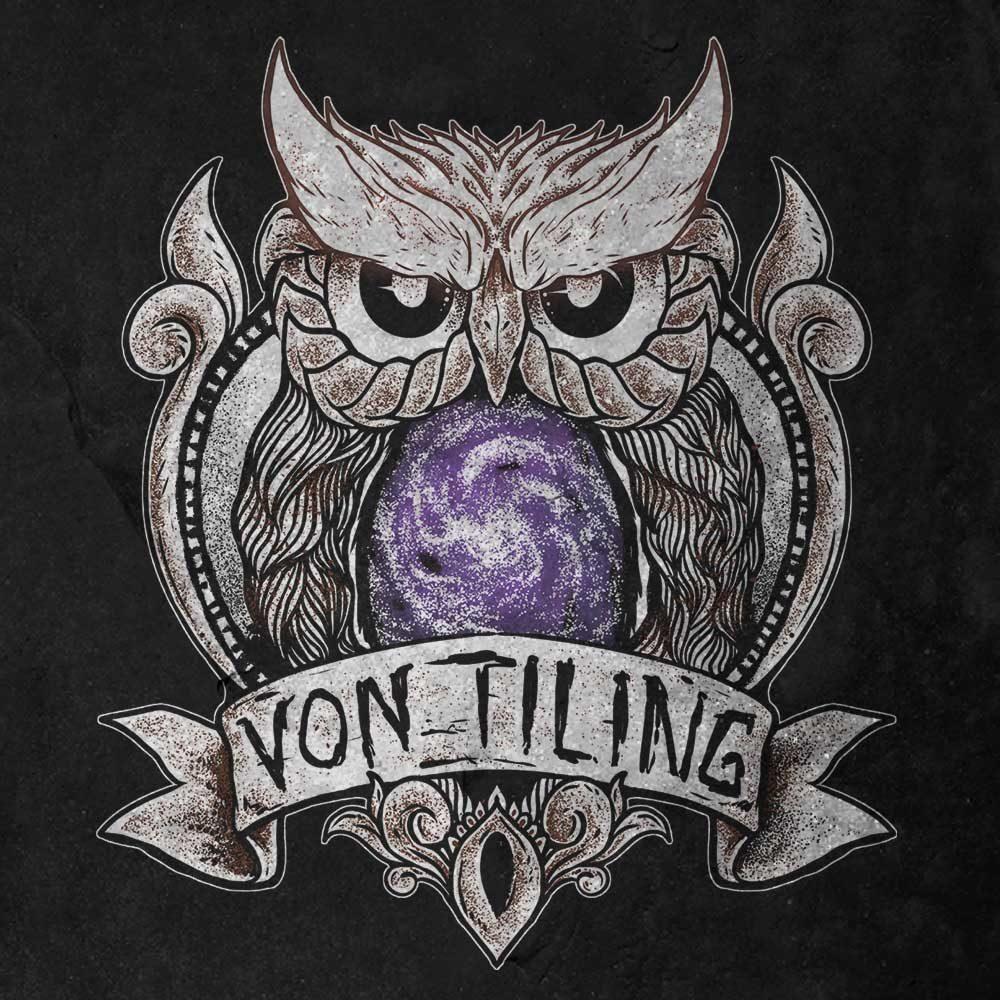 Night Owl - Shirt 1