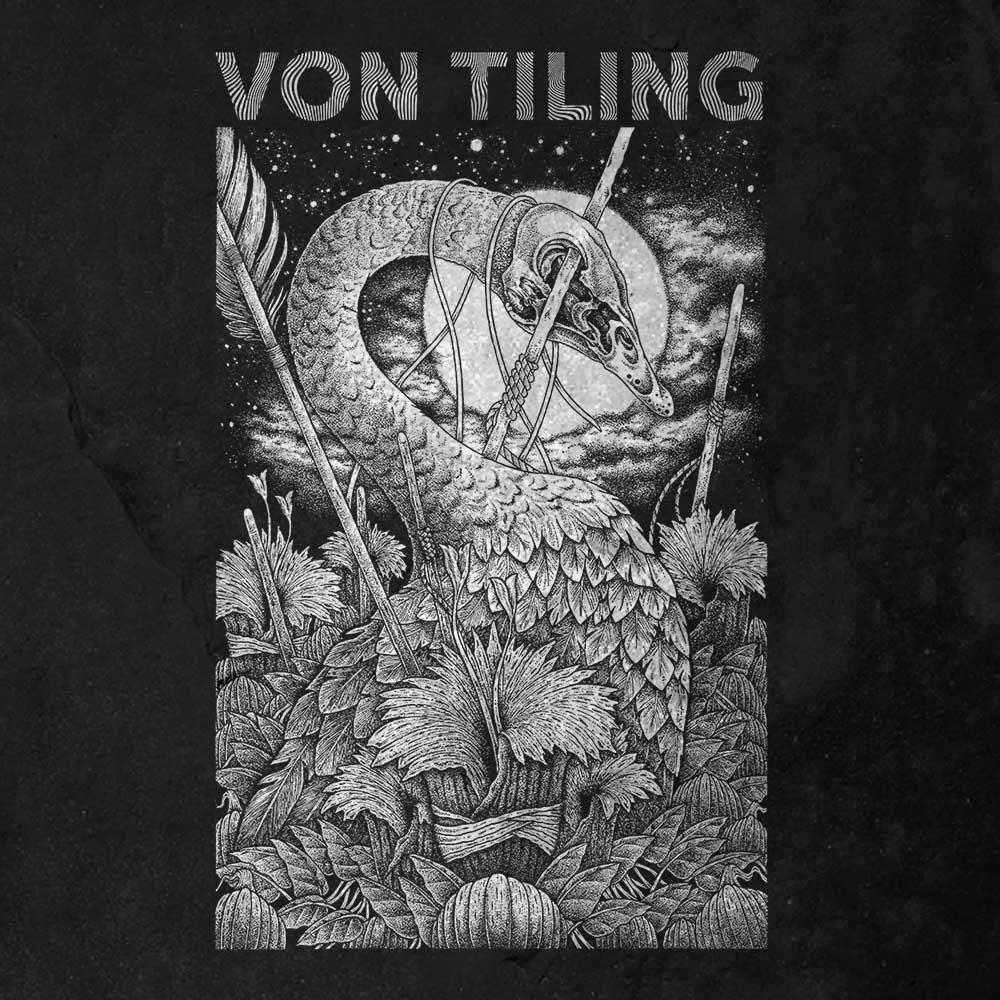 Swansong - Shirt 1