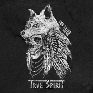 TRUE SPIRIT - unser Limited Edition-Shirt