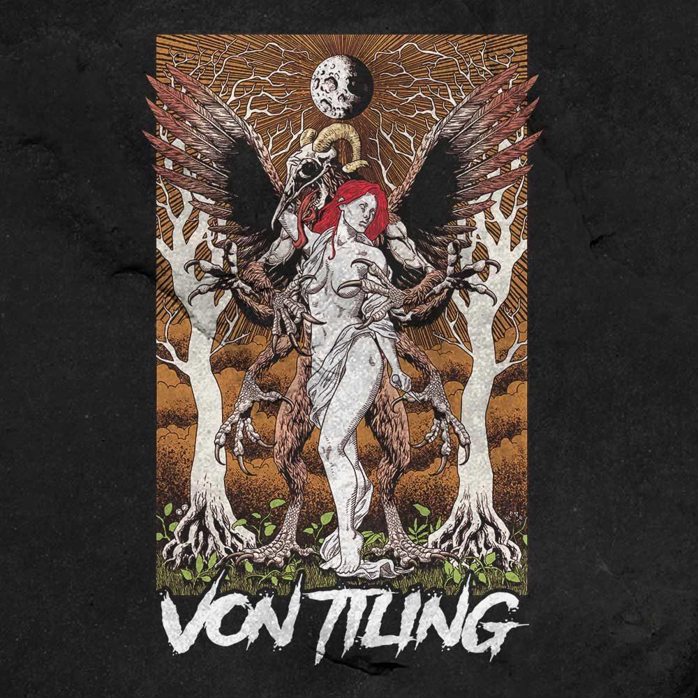 Dark Venus - Shirt 1