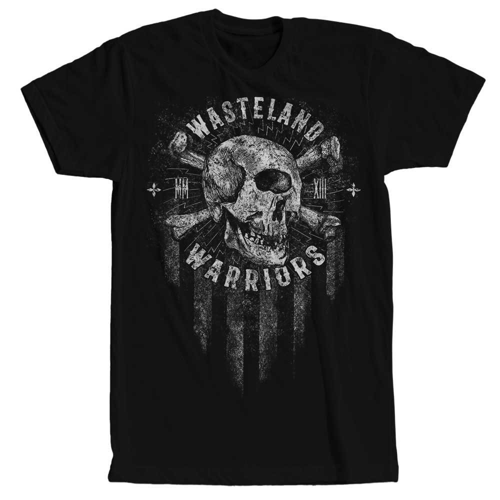 Wasteland Warriors - Cyclops (Shirt) 1