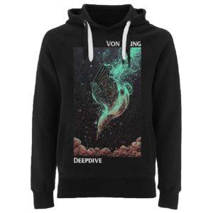 Deepdive (Hoodie)