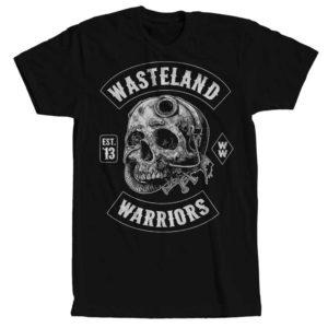 Wasteland Warriors Rockers