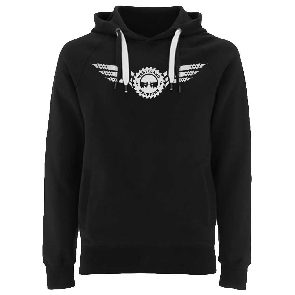 Wasteland Warriors - Wings  (Hoodie / Zipper) 1