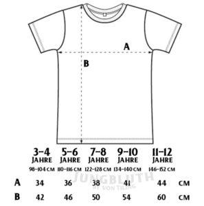 Jugend-Shirt