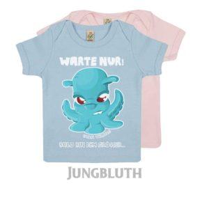BabyCthulhu - Jungbluth