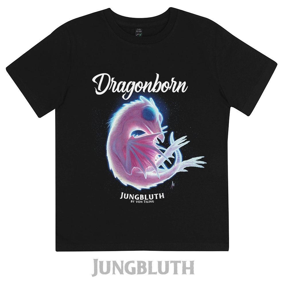 Dragonborn - Jungbluth