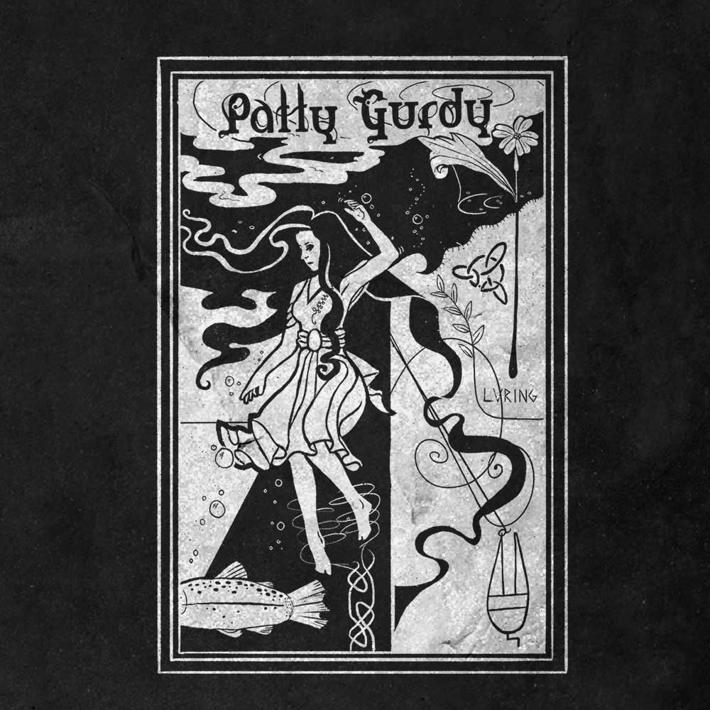 Patty Gurdy - Pest&Power #1 - Shirt 1
