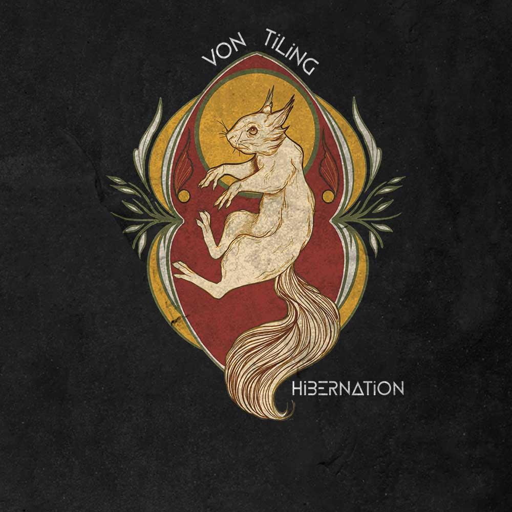 Hibernation - Shirt 1