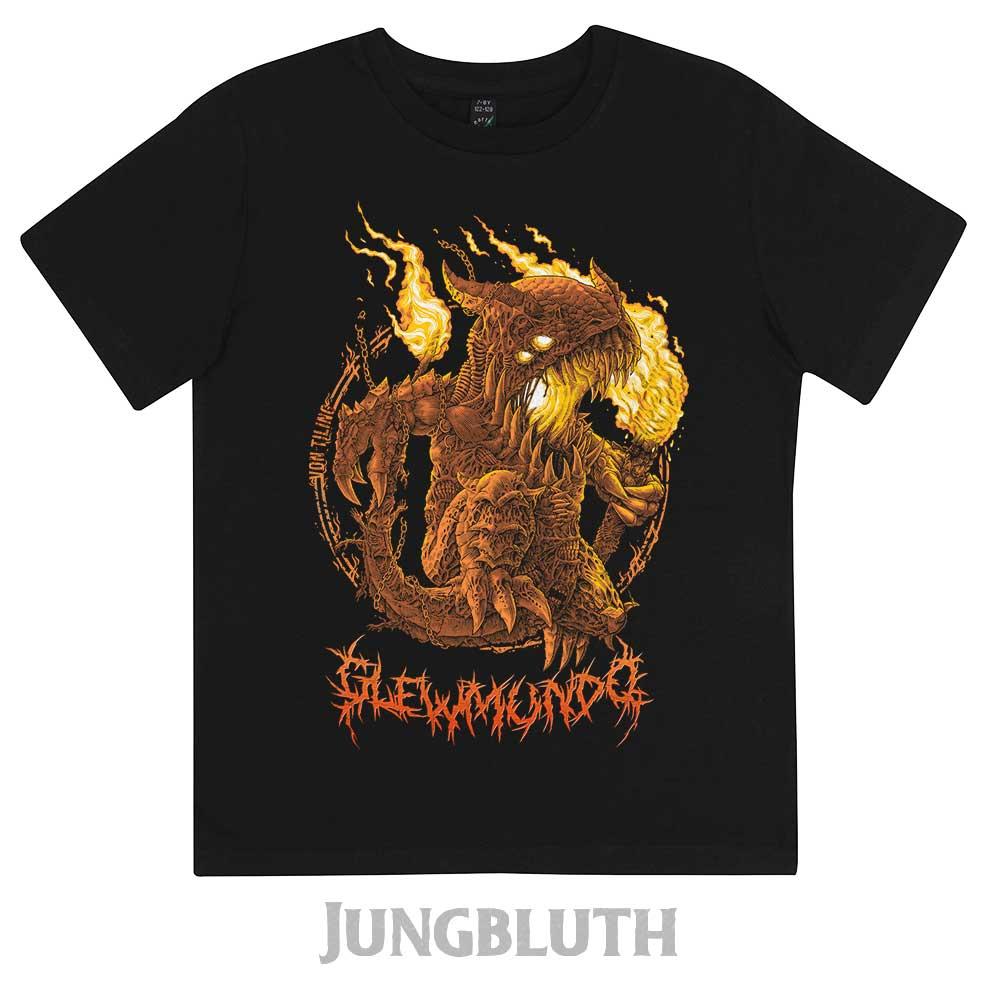"""Glewmundo"" - JUNGBLUTH (Jugend/Kindershirt) 1"
