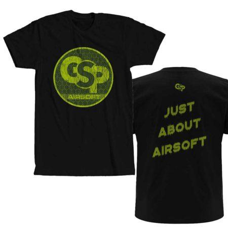 Kuma Tactical/Gsp Airsoft - OFFICIAL MERCH 2