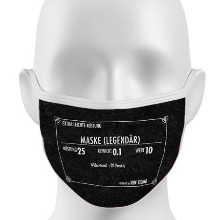 Gesichtsmasken - Dein Statement für den Alltag 3