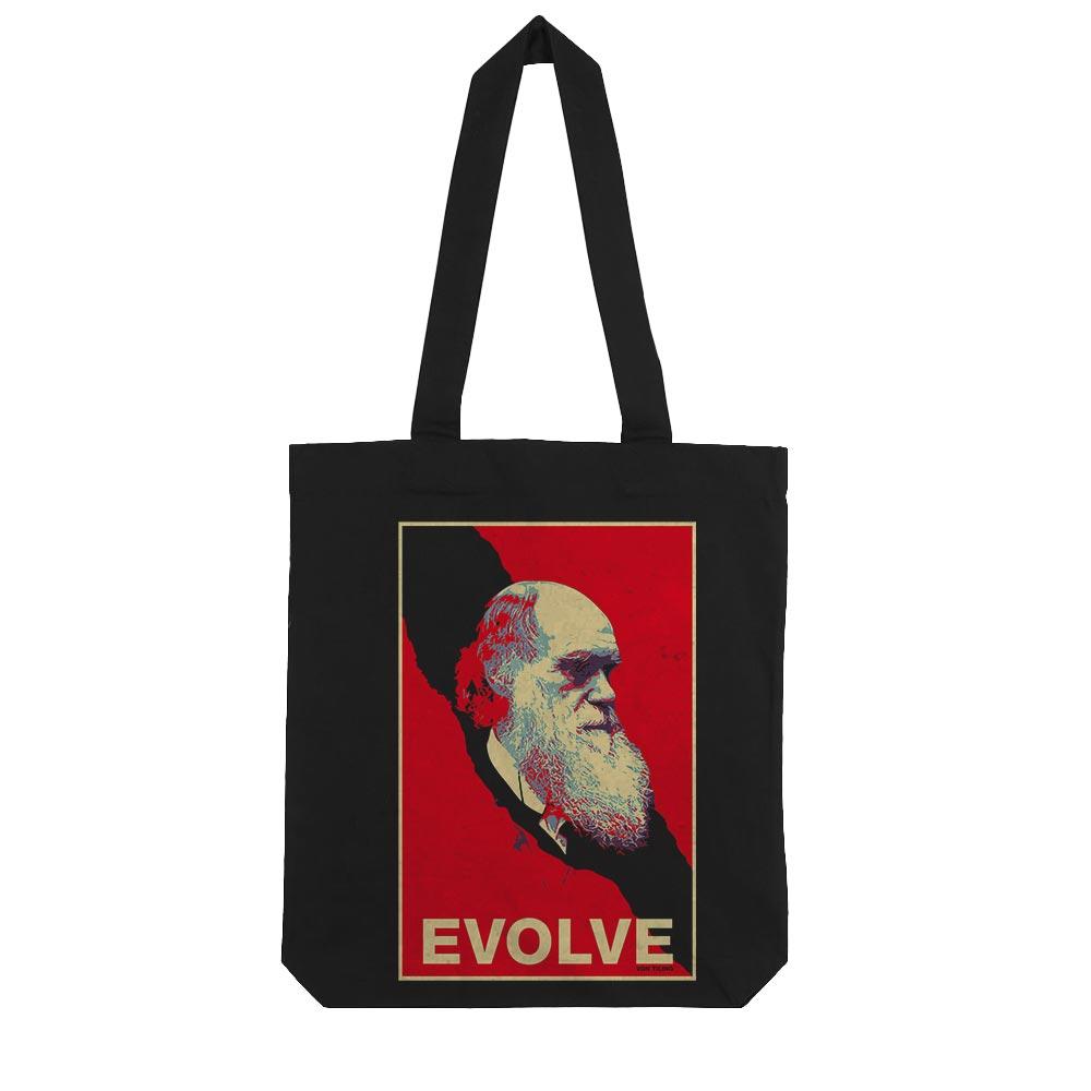 Darwin - Evolve (Beutel) 1