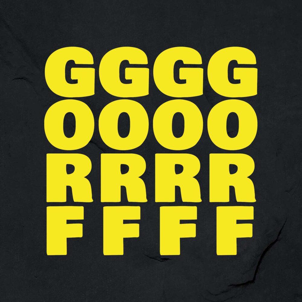 GORF - SonderShirt (Limited Edition) 1